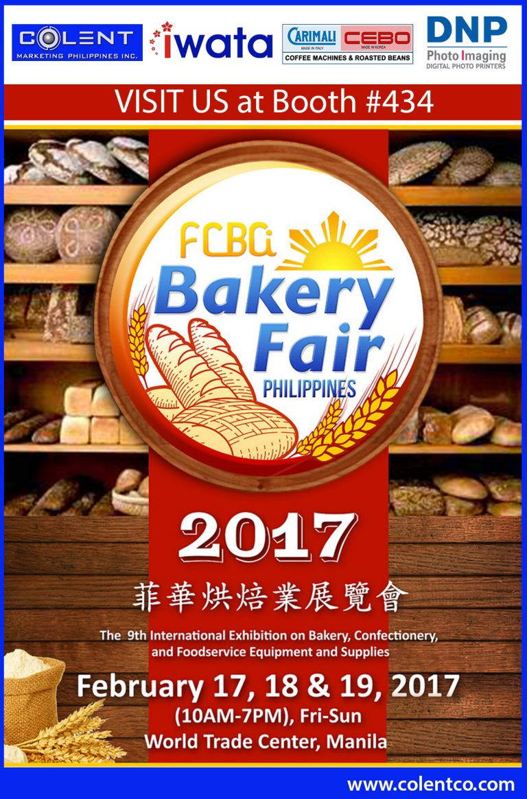 bakery industry in the philippines Vesmach provide the philippine bakery industry a line of baking equipments, bakery machines, mixer, oven, divider vesmach also provide clients with 3d.