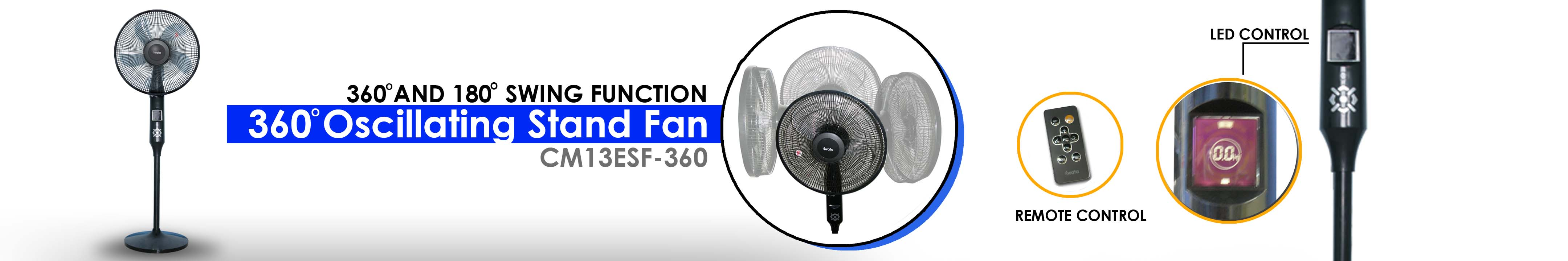 Colent Marketing Philippines Inc  Product categories Electric Fan
