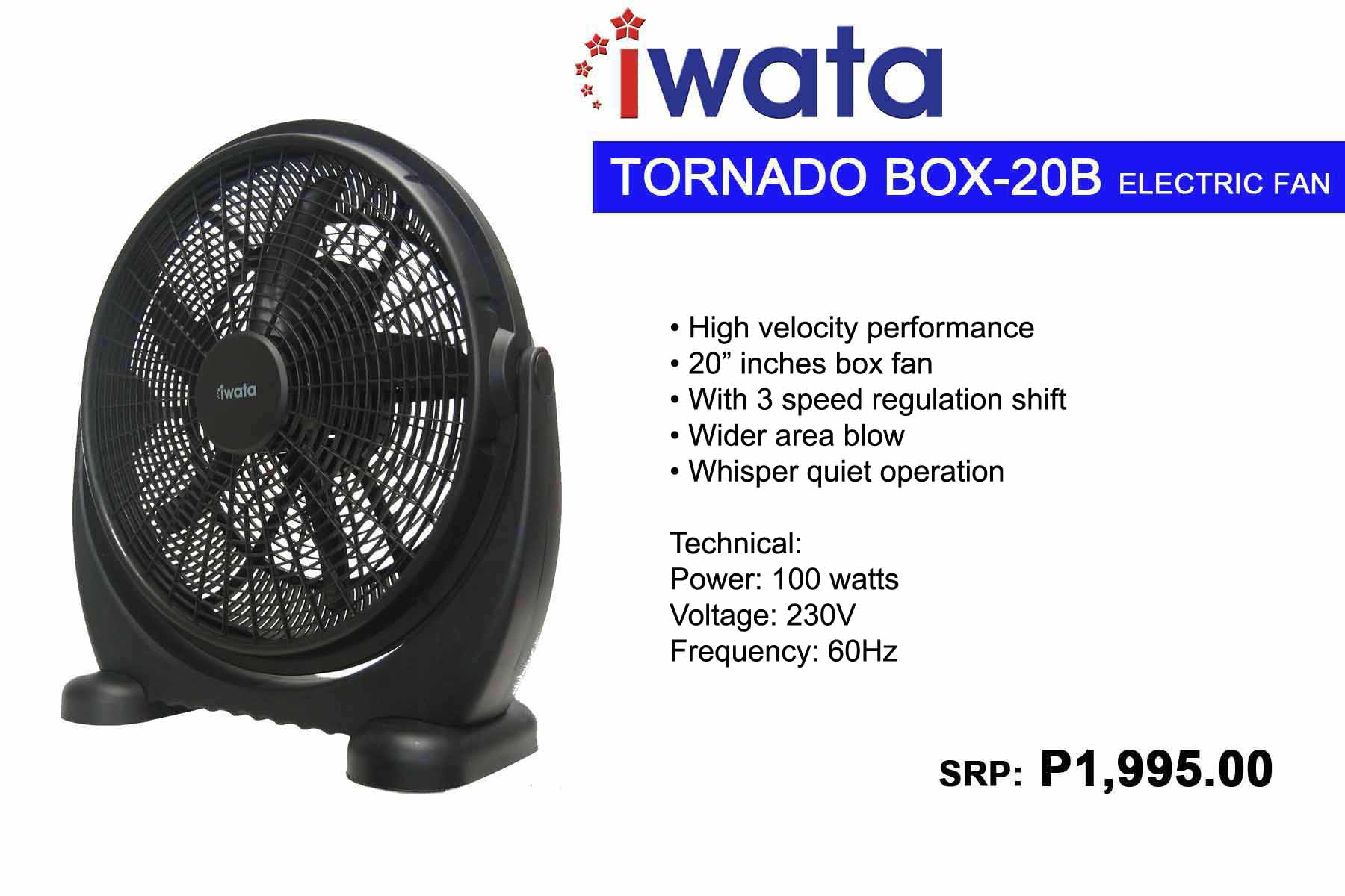 Colent Marketing Philippines Inc Product Categories Electric Fan Srp 199500